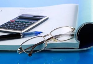 Do Bookkeeping of your business (or personal) for one hour