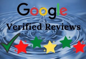 I will Give Your 10 Google Maps Reviews to Active Users