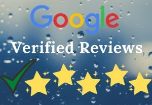 I will provide you permanent 4 google reviews on your google website