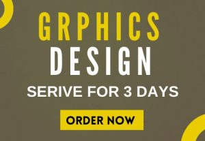 your virtual assistant for any type of graphics design Service