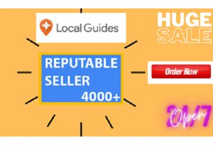 Get 20 Permanent 5 Star Google Reviews from Real (Aged & Verified) profile.
