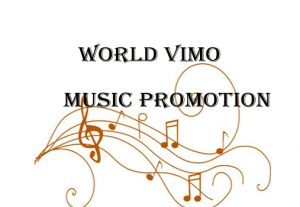 I will give you100,000 PLUS VIMEO MUSIC PROMOTION