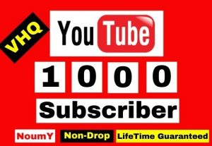 GET 1000+ YOUTUBE SUBSCRIBERS WITH 1000 VIEWS+1000 LIKES+COMMENT+WATCHTIME