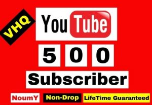 GET 500+ YOUTUBE SUBSCRIBERS WITH 500 VIEWS+500 LIKES+ COMMENT + WATCHTIME