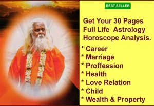 I will do 30 pages full life vedic astrology readings