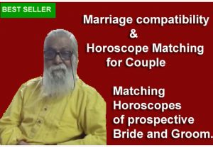I will do marriage matchmaking horoscope for coupels or bride and groom