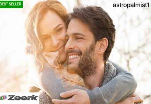 I will provide compatibility chart between you and your partner as per indian astrology