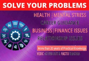I will do honest predictions based on indian vedic astrology