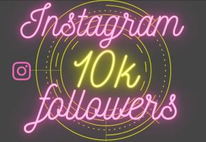 GET PERMANENT +10.000 INSTAGRAM FOLLOWERS | FAST DELIVERY | CHEAPEST INSTA SERVICE