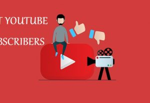 Get 300+ YouTube Subscribers  Non-Drop And  Guarantee And Real