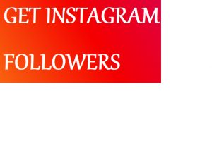 Get 3000 Instagram Follower , REAL WITH Lifetime GUARANTEED and Non Drop