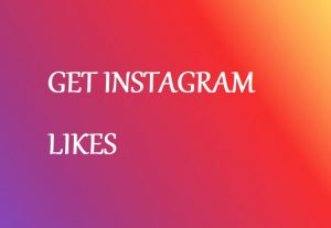 Give You 10K Instagram Likes Instant, Active User, Non-Drop