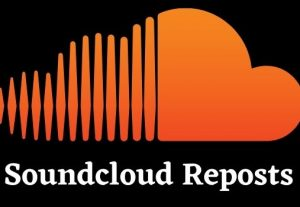 Provide 500 Soundcloud reposts & 200 likes to your awesome music video!