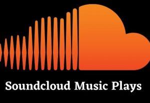 Provide you Top Quality 5M SoundCloud Plays & 50 Comments