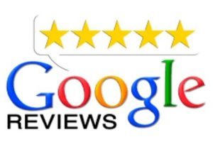 I will provide your 5 star google review