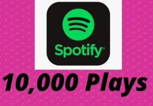 Spotify 10,000+ Premium Plays Royalty Eligible