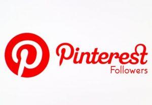 SEND you 6000+ Pinterest followers