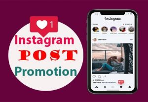 Promote Your Instagram Post or Video to Get 1k Like or 1k Views