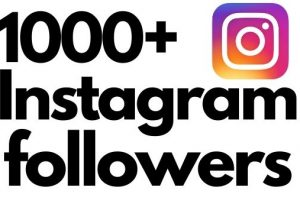 I will add 1000+ Instagram followers all followers are 100% real and organic.