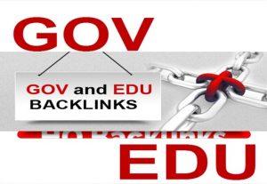 5 X Order- Build 20. edu-. gov Related Backlinks excellent website and YouTube SEO