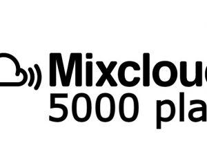 Add you 5000 mixcloud play safe guaranteed