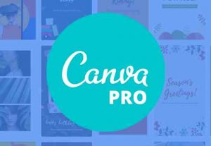 I will upgrade your canva to canva pro Lifetime Education