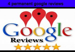 I will give you 4 google map permanent reviews from your targeted area according to your instruction