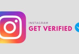 I will set your Insta permanent verification, blue permanent badge unto Instagram