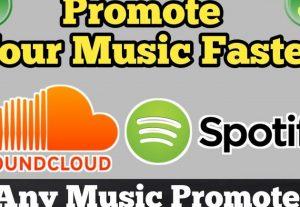 do premium organic soundcloud promotion