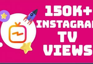 Add 150000+ TV video views instantly