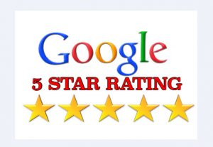 I will give 33 permanent google review for your Business