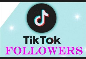 Add 2K+ TikTok Followers, Real Active User,100% Non Drop Guarantee