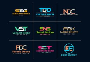 I will design your professional logo and brand identity