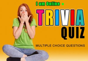 I will custom trivia quizzes multiple choices questions