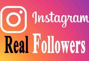 Add 5,000+ Instagram Followers,100% Real or Organic. Non Drop Guarantee