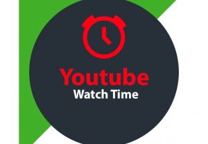 YouTube 1k Hours Watchtime in just 8$