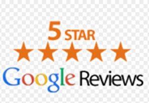 I will provide 8 google reviews permanent reviews