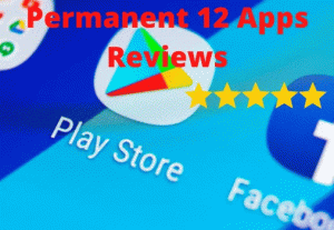 I will give you 12 apps reviews