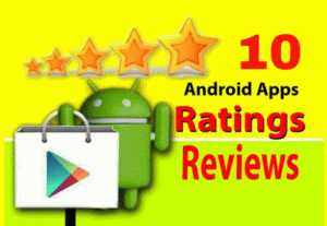 I will give you 10 reviews on your play store apps