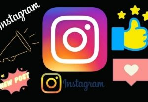 You will get Instagram Package | Followers + Likes + Comments + +organic instagram Followers HQ Real promotion .