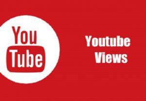 5000+ YouTube Video Views & 150 Likes, Non Drop Guaranteed