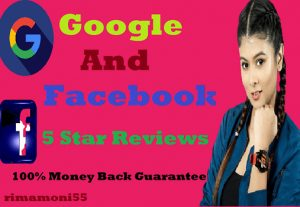 I will reviews, fix and grow your business to facebook top site