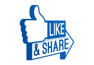 Promote your Facebook post to get 500+ likes and shares